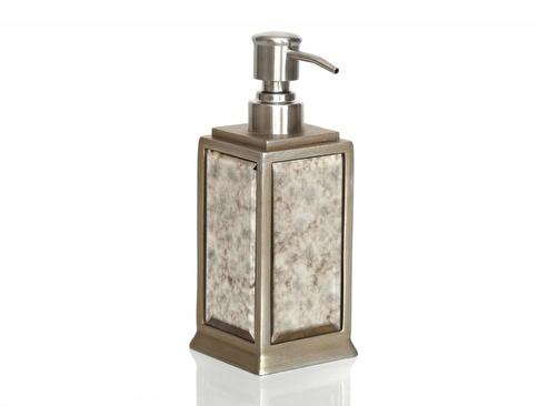 İrya Mirror Sıvı Sabunluk Bronz